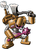 File:DQVII3DS - JunkMech.png