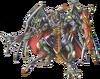 DQMJ2PRO - Xiphos the Deathbringer
