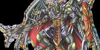 Xiphos the Deathbringer