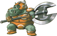 DQX - Hippo soldier