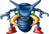 DQIVDS - Bedbug
