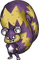 File:DQX - Star lemming.png