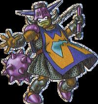 DQVII3DS - Necromacer