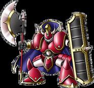 DQMSL - Knight abhorrent