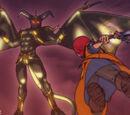Dragon Quest: Monster Battle Road