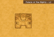 Palace of the Mighty - L2
