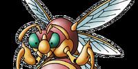 Hell hornet