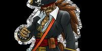 Captain Crow