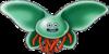 DQMTW3D - WingSlime