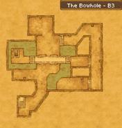 The Bowhole - B3