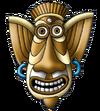 DQIX - Teaky mask