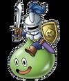 DQVIII - Slime knight