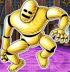 File:DQX - Gold mannequin.png
