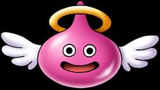 File:DQMJ - Angel slime.png