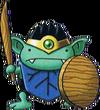 DQVII3DS - Nut knight
