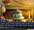 List of alchemy recipes in Dragon Quest VIII
