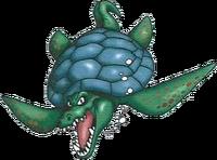 DQIVDS - Shelligator