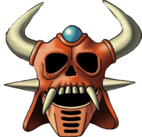 DQVDS - Hades helm
