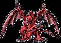 DQMJ - Dragovian lord