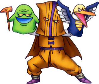 File:DQVIII - Puppet master.png
