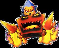DQIX - Flamin' drayman