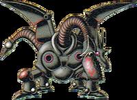 DQX - Dark nebulus