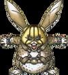 DQX - Robber rabbit