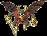 DQX - Eagle devil