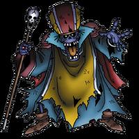 DQVIII - Wight king