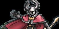 Priest knight