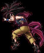 DQMJ2 - Hero v.3