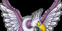 Elysium bird