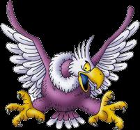 File:DQVIII - Elysium bird.png
