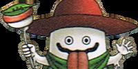 Mozzarellaman