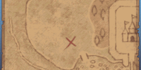 List of treasure map grotto locations in Dragon Quest IX