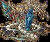 DQIX - King Godwyn - Second Forme