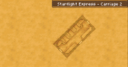 Starflight Express - Carriage 2