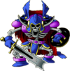 DQIX - Night knight