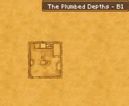 The Plumbed Depth - B1c
