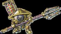DQX - General mech