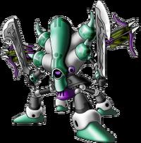 DQMSL - Super killing machine lite