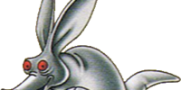 Sacred silver haardvark