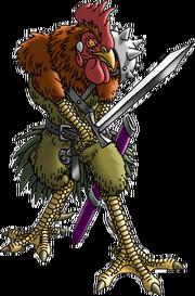 Cockateer