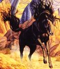 Darkhorse - Larry Elmore