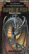 Dragones de Fuego - 1991