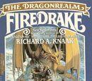 Firedrake (novel)