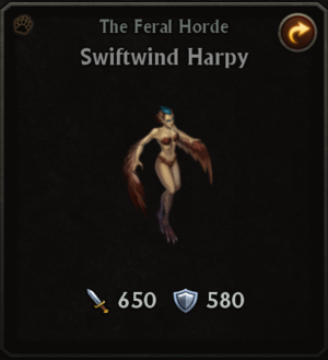 Swiftwind Harpy