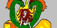 Goddess Larin
