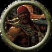 Catachan Fighter