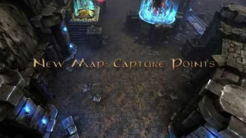 New Map Capture Points